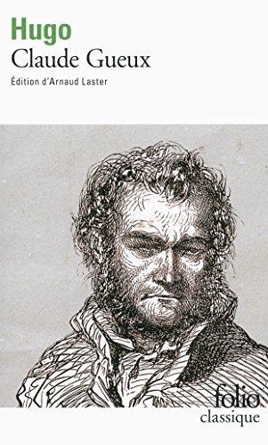 Claude Gueux by Victor Hugo (2015-04-24) par Victor Hugo