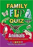 Family Flip Quiz: Animals