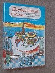 ELIZABETH DAVID CLASCS