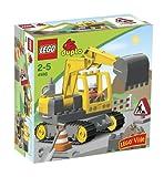 Lego Duplo Raupenbagger reduziert und zum garantierten Tiefstpreis kaufen! | 51M4VIRvW-L SL160
