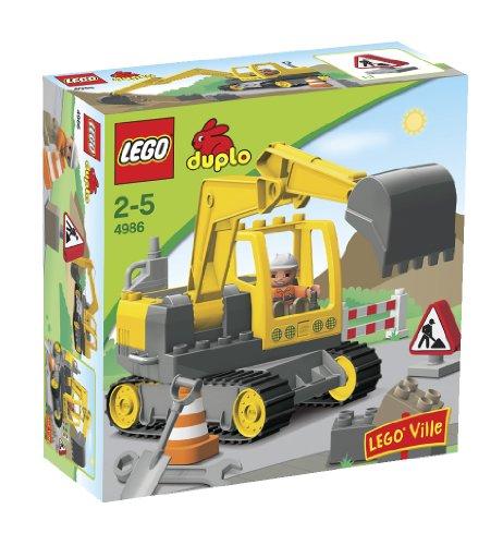 LEGO-DUPLO-4986-Digger
