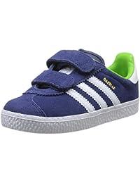 the latest 7e072 5821b adidas, Gazelle CF 2 I, Scarpe Per Bambini, Unisex - Bambino