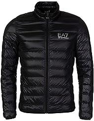 Doudoune EA7 Emporio Armani 8NPB01 Noir 1200