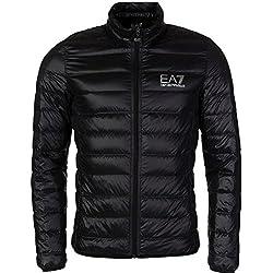 EA7 Down Jacket