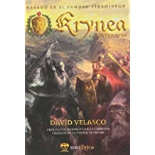 Krynea, La Novena Runa (Serie Epica)