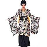 Disfraz de geisha para mujer - M