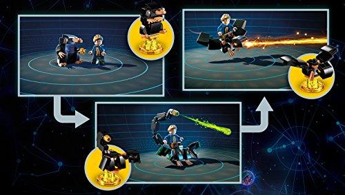 LEGO Dimensions – Story Pack – Phantastische Tierwesen - 10