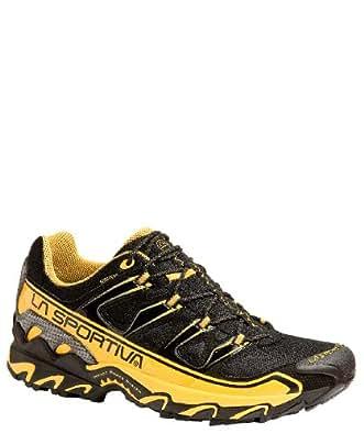 La Sportiva scarpe Raptor black/Yellow (38)