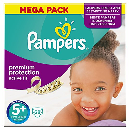 pampers-premium-protection-active-fit-nappies-mega-pack-size-5-68-nappies