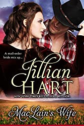 MacLain's Wife (English Edition)