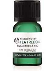 The Body Shop Tea Tree Oil, 0.34 Fluid Ounce