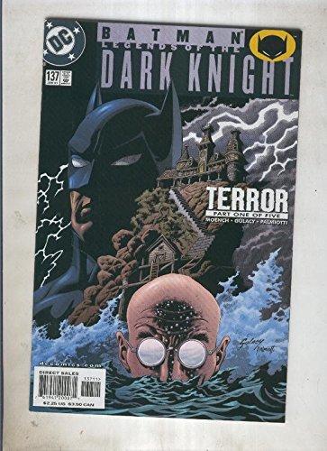 Batman legends of the dark knight numero 137