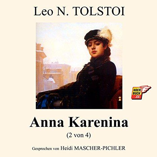 Teil 495: Anna Karenina