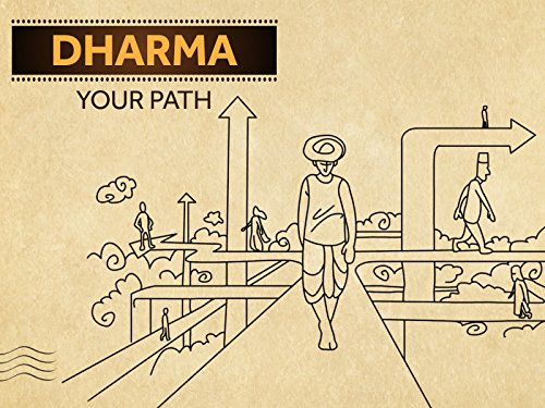 Dharma - Your Path