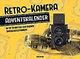 FRANZIS Retro-Kamera Adventskalender