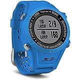 Garmin Approach S2 Montre GPS Bleu