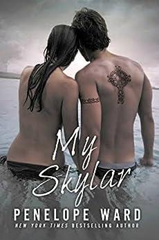 My Skylar (English Edition) par [Ward, Penelope]