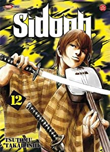 Sidooh Edition simple Tome 12