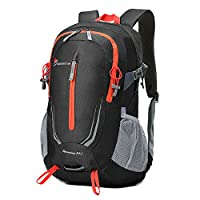 Mardingtop 25L Hiking Rucksack/Travel Backpack/School Bag,35 x 15 x 51 cm