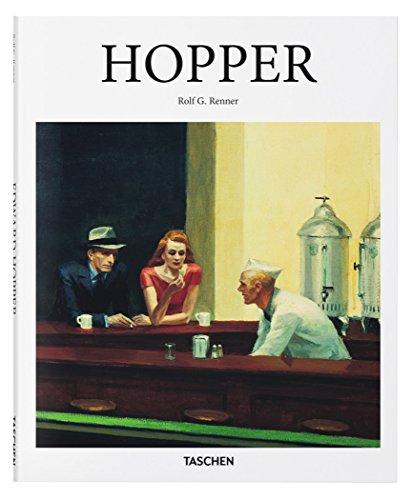 Hopper por Rolf G. Renner