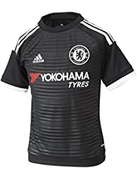 2015-2016 Chelsea Adidas Third Football Shirt (Kids)