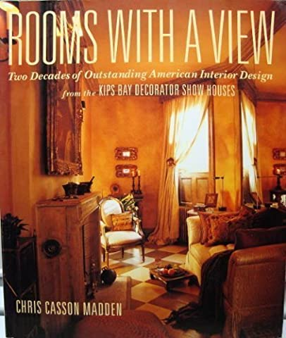 Room With a View: Two Decades of Outstanding American Interior