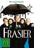 Frasier Die zweite Season kostenlos online stream