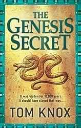 The Genesis Secret by Tom Knox (2009-03-05)