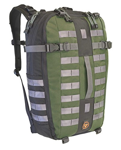 Venture Luggage Digitech 20 Laptop-Rucksack, Men\'s Medium Olive, Medium