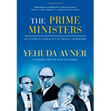 Prime Ministers