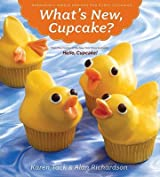 [(What's New, Cupcake?: Ingeniously Simple Designs for Every Occasion)] [ By (author) Karen Tack, By (author) Alan Richardson ] [April, 2010]