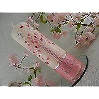 Taufkerze Lebensbaum rosa silber