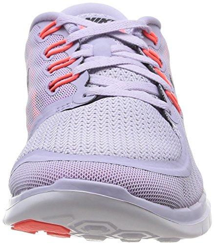 Multicolore ht Chaussures fchsflsh 0 titanio Free 5 Lv Nero Esecuzione Femme Nike De xw0Pq