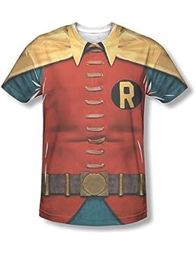 Batman - - Los hombres de Robin Costume T-Shirt
