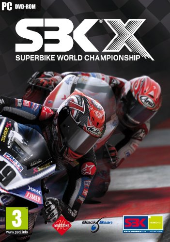 SBK X Superbike World Championship [PC]