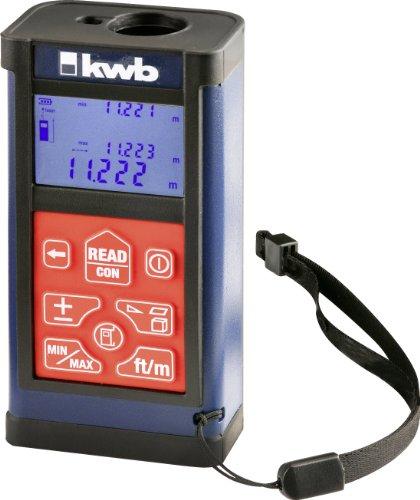 KWB 064100 - NIVELADOR LASER (NIVEL DE LINEA  NEGRO  AAA)