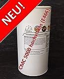 CMC 5000 hochviskos (E466) 0,5 kg, Carboxy-Methyl-Cellulose, Verdickungsmittel, Geliermittel