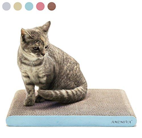 ANZNOVA Griffoirs pour chats, Chat Griffoirs, Carton...