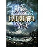 By John, Antony ( Author ) [ Elemental - Street Smart ] Nov - 2012 { Hardcover }