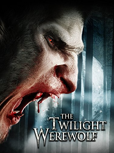 The Twilight Werewolf -
