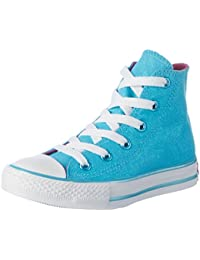 Converse Unisex-Kinder All Star Hohe Sneaker