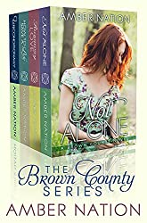 Brown County: The Complete Series (English Edition)