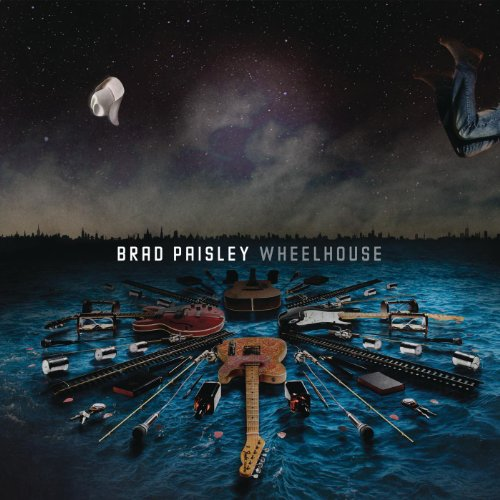 Wheelhouse (Deluxe Version)