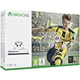 Image of Xbox One - Consola S 1 TB + FIFA 17