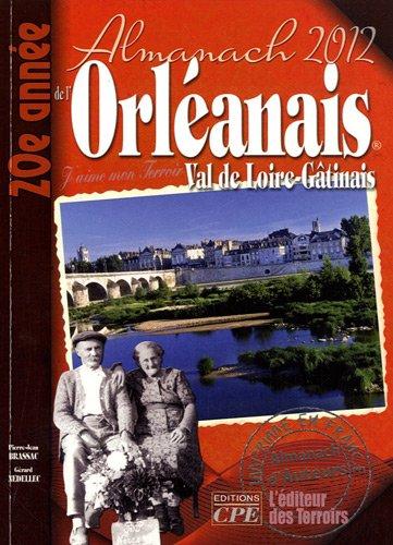 Almanach de l'orléanais 2012