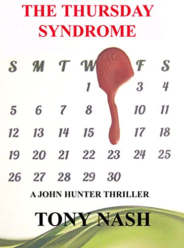 The Thursday Syndrome (English Edition)