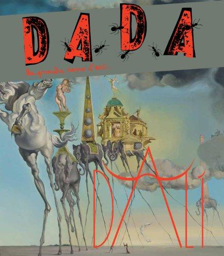 Dada, N° 178, Novembre 201 : Dali