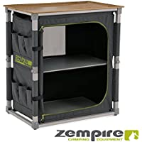 Zempire Eco Fold Single Storage Cupboard