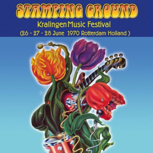 Stamping Ground, 28th of June ...