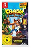 Activision Crash Bandicoot N. Sane Trilogy videogioco Basic Nintendo Switch Tedesca